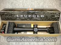 LEUPOLD MARK 4 LR/T 3.5-10x40mm M3 MILDOT 67950 (NEW)  Non-Guns > Scopes/Mounts/Rings & Optics > Tactical Scopes > Variable Recticle