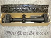 LEUPOLD MARK 4 LR/T 6.5-20x50mm MILDOT 54680 (NIB)  Non-Guns > Scopes/Mounts/Rings & Optics > Tactical Scopes > Variable Recticle