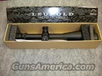 LEUPOLD MARK 4 ER/T 6.5-20x50mm MILDOT 110082 (NIB)  Non-Guns > Scopes/Mounts/Rings & Optics > Tactical Scopes > Variable Recticle