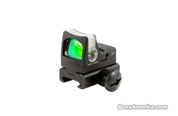 TRIJICON RM04-34W RMR AMBER DOT 7.0 MOA (NIB)  Non-Guns > Scopes/Mounts/Rings & Optics > Tactical Scopes > Red Dot