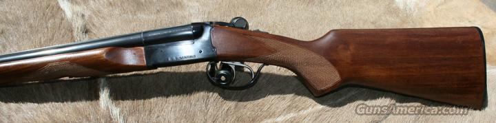 Uplander Side by Side 410  Guns > Shotguns > Stoeger Shotguns