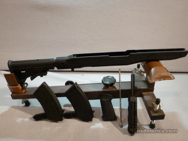 SKS compliance kit by Tapco  Guns > Rifles > SKS Rifles