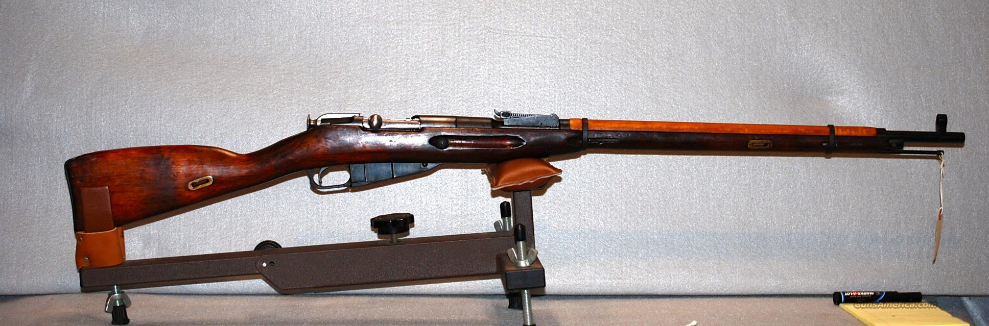 Mosin Nagant 91/30 1944   Guns > Rifles > Mosin-Nagant Rifles/Carbines