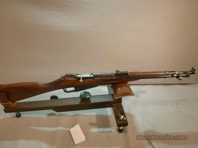 CHINESE TYPE 53 MOSIN NAGANT CARBINE  Guns > Rifles > Mosin-Nagant Rifles/Carbines