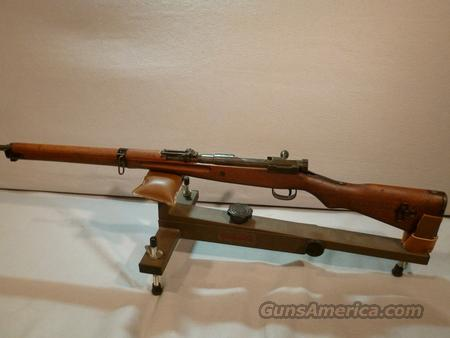 TYPE 99 ARISAKA, 7.7MM WITH EMPERORS CREST!  Guns > Rifles > A Misc Rifles