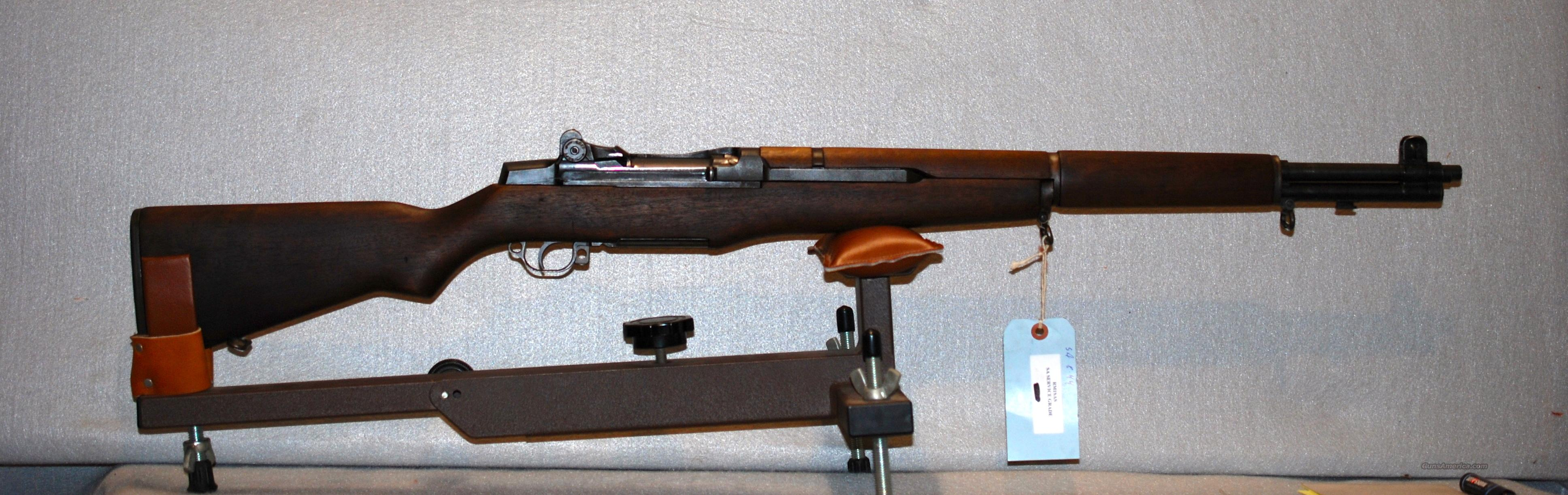 M1 Garand Spingfield Armory, all matching  Guns > Rifles > Military Misc. Rifles US > M1 Garand