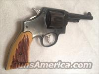 S&W 1917  Guns > Pistols > Smith & Wesson Revolvers > Pre-1945