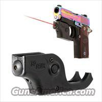Sig Sauer P238 / P938 Trigger Guard Laser SG238-TGL  Non-Guns > Scopes/Mounts/Rings & Optics > Non-Scope Optics > Other