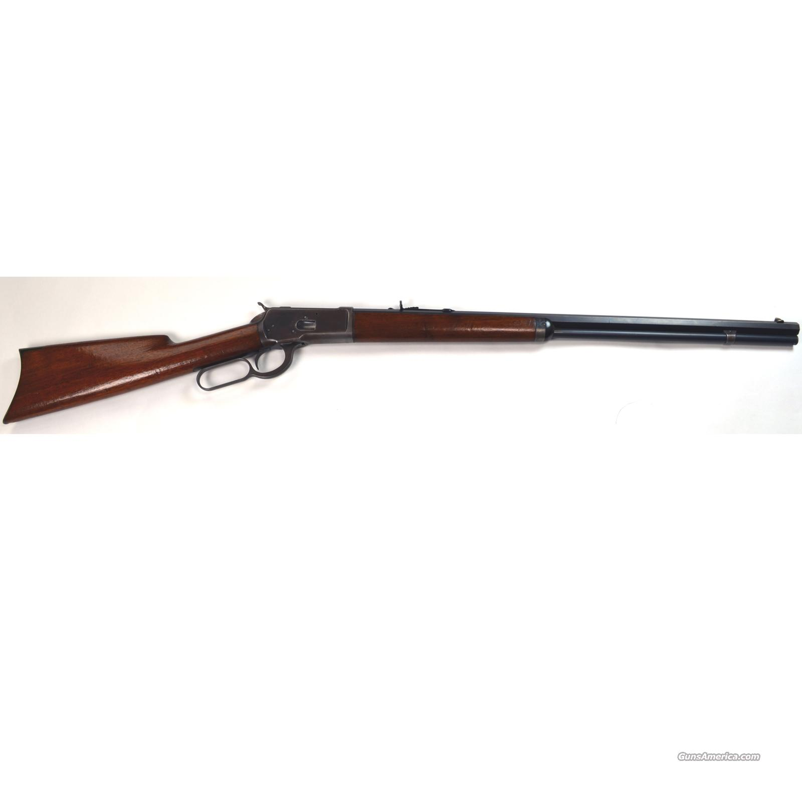 1892 Winchester .25-20  Guns > Rifles > Winchester Rifles - Modern Lever > Other Lever > Pre-64