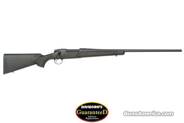 Remington Model 700 Blued 7mm rem mag used  Guns > Rifles > Remington Rifles - Modern > Model 700 > Sporting