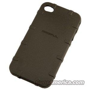 Magpul iPhone 4 Executive Field Case, Od Green  Non-Guns > Electronics