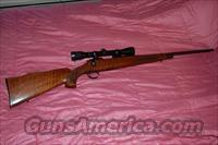 Remington 40X Rimfire Sporter  Guns > Rifles > Remington Rifles - Modern > .22 Rimfire Models