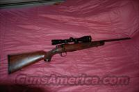 Cooper Custom Classic 17HMR  Guns > Rifles > Cooper Arms Rifles