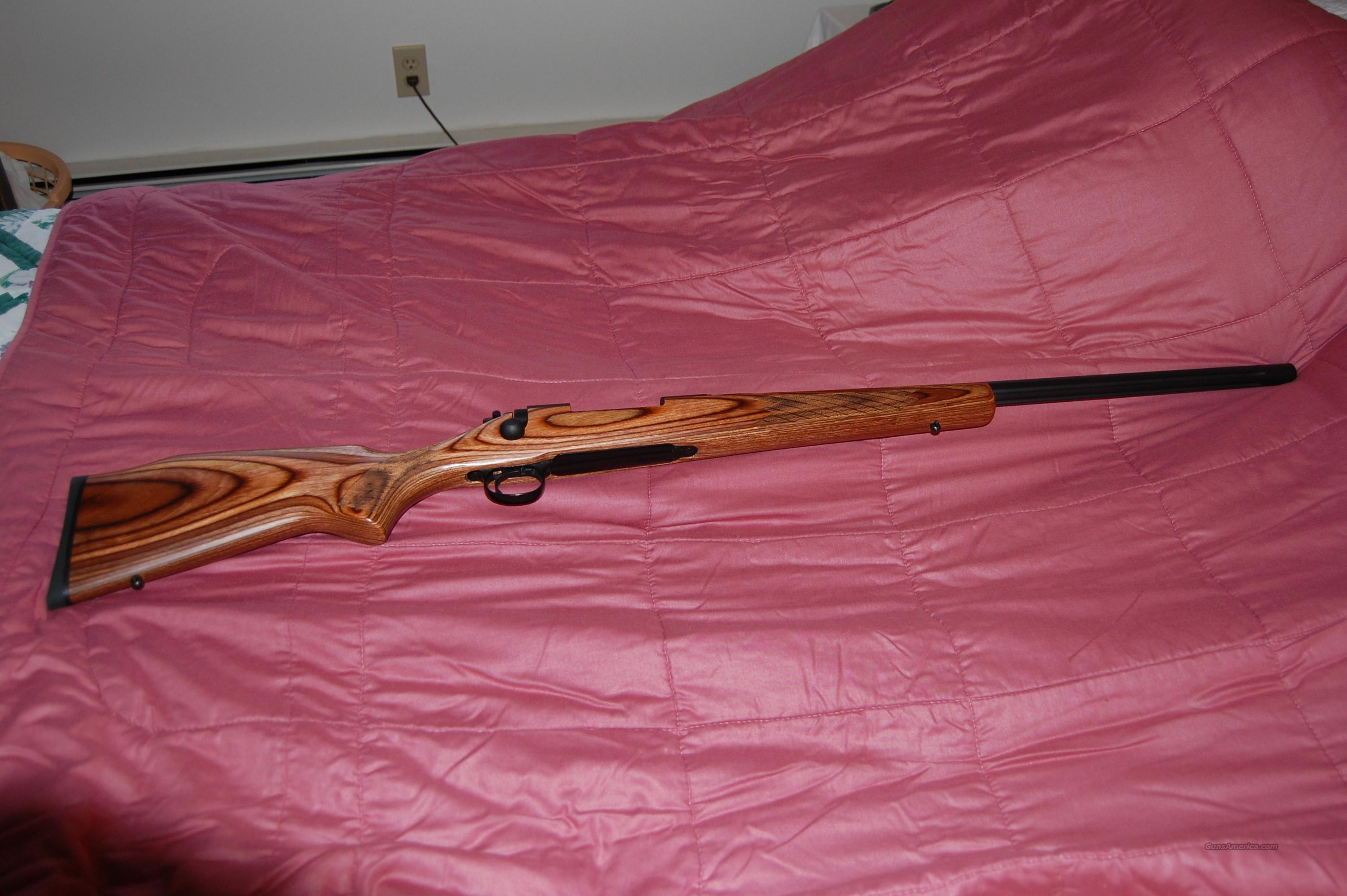 Remington Model 700 Custom 338-280  Guns > Rifles > Remington Rifles - Modern > Model 700 > Sporting