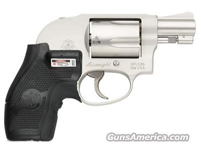 "Smith&Wesson Model 638 Airweight 5rd 1 7/8"" with Crimson Trace laser grips  Guns > Pistols > Smith & Wesson Revolvers > Pocket Pistols"