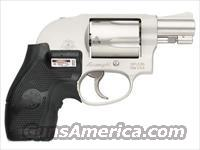 "Smith&Wesson Model 638 Airweight 5rd 1 7/8"" with Crimson Trace laser grips  Smith & Wesson Revolvers > Pocket Pistols"