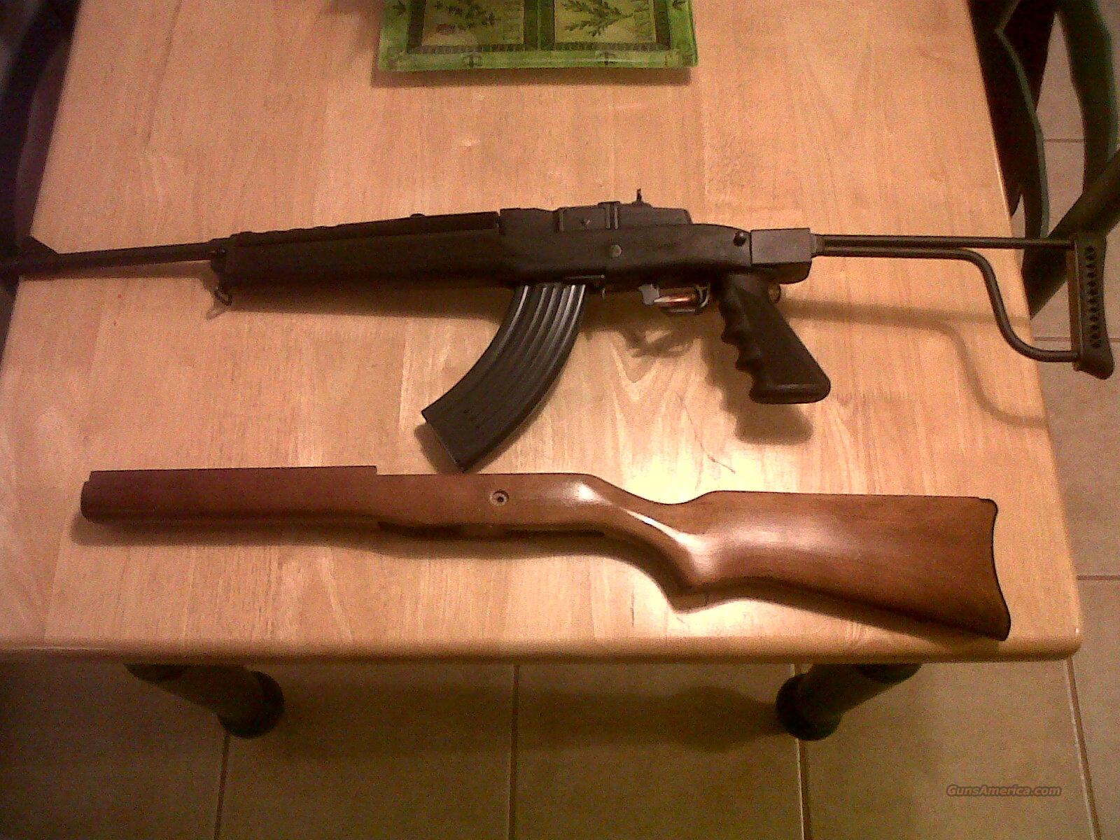 Mini 14 wood stock - Lookup BeforeBuying