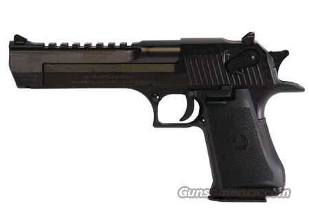 "Magnum research,DE50,.50AE,6"",7Round,Black,XIX DE50  Guns > Pistols > Magnum Research Pistols"