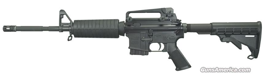 Windham weaponry ar15,SKU:R16M4A4PT-NY Comes with 5 FREE 30 round mags  Guns > Rifles > Windham Weaponry Rifles