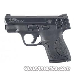 Smith&wesson M&P Shield 9,SKU:180021 new in stock  Guns > Pistols > Smith & Wesson Pistols - Autos > Shield