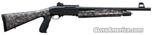 Weatherby PA-459 TR Black reaper 12 gauge 19inch, NEW  Guns > Shotguns > Weatherby Shotguns > Hunting > Autoloader