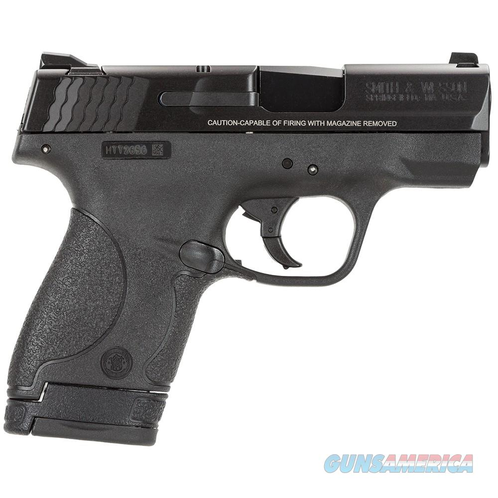 Smith& Wesson #10035 M&P9 shield safe queen trade in unfired  Guns > Pistols > Smith & Wesson Pistols - Autos > Shield