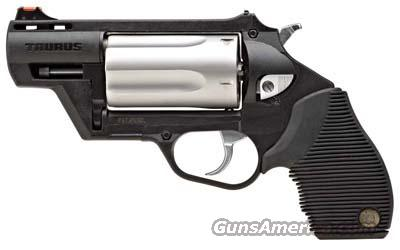 "Taurus poly judge stainless 2"" ss,410/45colt, 5 rd SKU: 2-441029TCPLY NEW  Guns > Pistols > Taurus Pistols/Revolvers > Revolvers"