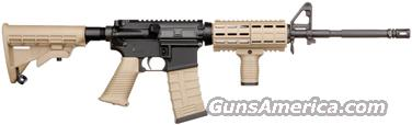 DELTON DTI Tapco Rifle 5.56mm NATO 16 Inch M4 Barrel Flat Top Upper Tap AR 15    Guns > Rifles > D Misc Rifles