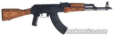 GP WASR 10/63 Ci Romanian ak 47, Century international ak 47 RIFLE 7.62X39 CAL. 2-30 round mags,Bayonet Century International  Guns > Rifles > Century International Arms - Rifles > Rifles