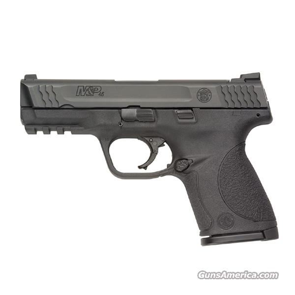 "smith&wesson,sku:109308,model:M&P45 compact,4"" barrel,  Guns > Pistols > Smith & Wesson Pistols - Autos > Polymer Frame"