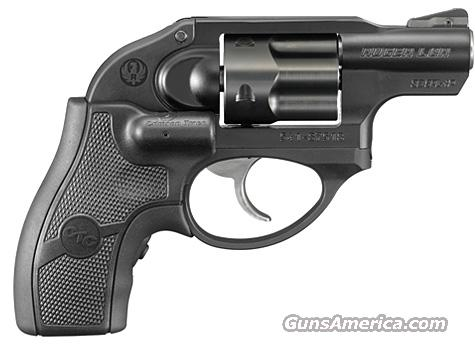 "Ruger LCR 38 Model#5402 w/ crimson trace Lasergrip 1.875"" doubleaction.. NEW  Guns > Pistols > Ruger Double Action Revolver > LCR"
