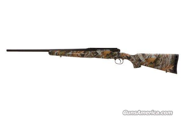 Savage Edge 223 in camo bolt action rifle MINT  Guns > Rifles > Savage Rifles > Standard Bolt Action > Sporting