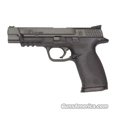 "Smith&wesson M&P9PRO,SKU:178010, NEW,5""barrel,9mm,17 round Pro Series  Guns > Pistols > Smith & Wesson Pistols - Autos > Polymer Frame"