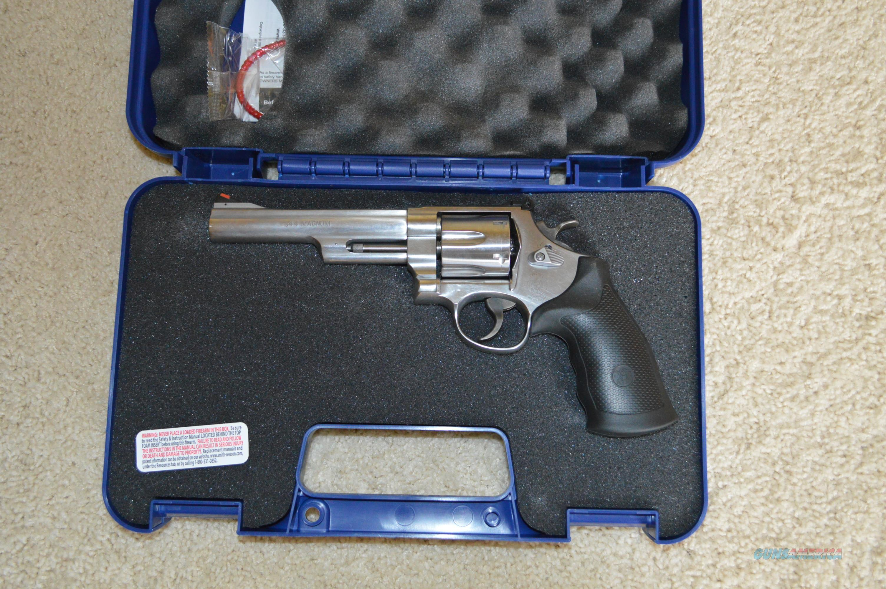 Smith & Wesson 629 44 Mag No CC Fee!  Guns > Pistols > Smith & Wesson Revolvers > Model 629