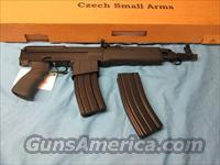 Czechpoint VZ-58 Pistol .223 VZ 58 VZ58  Guns > Rifles > AK-47 Rifles (and copies) > Folding Stock