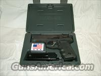 Ruger P944 40 S&W  Guns > Pistols > Ruger Semi-Auto Pistols > P-Series
