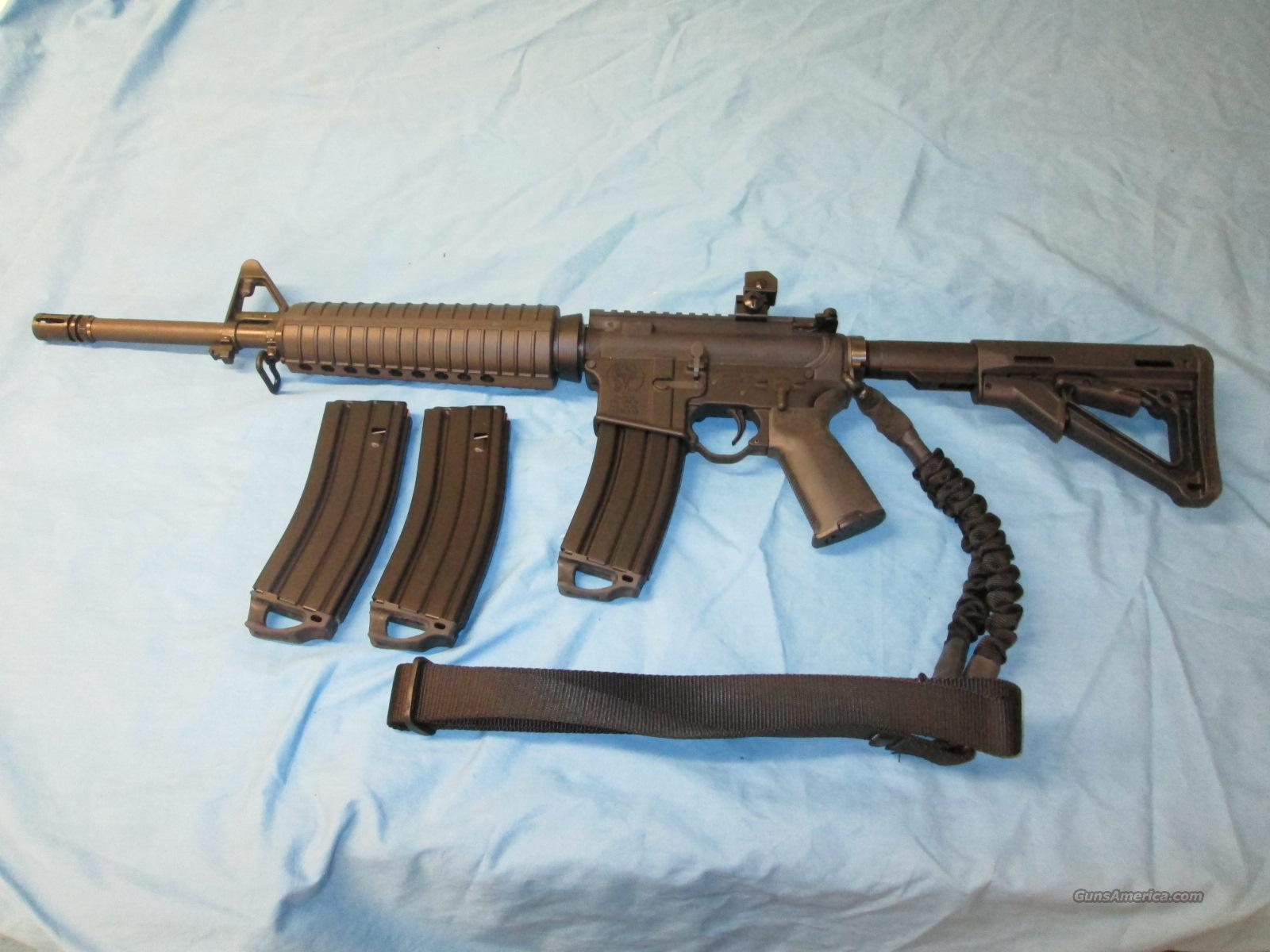 SPIKES TACTICAL AR-15  Guns > Rifles > AR-15 Rifles - Small Manufacturers > Complete Rifle