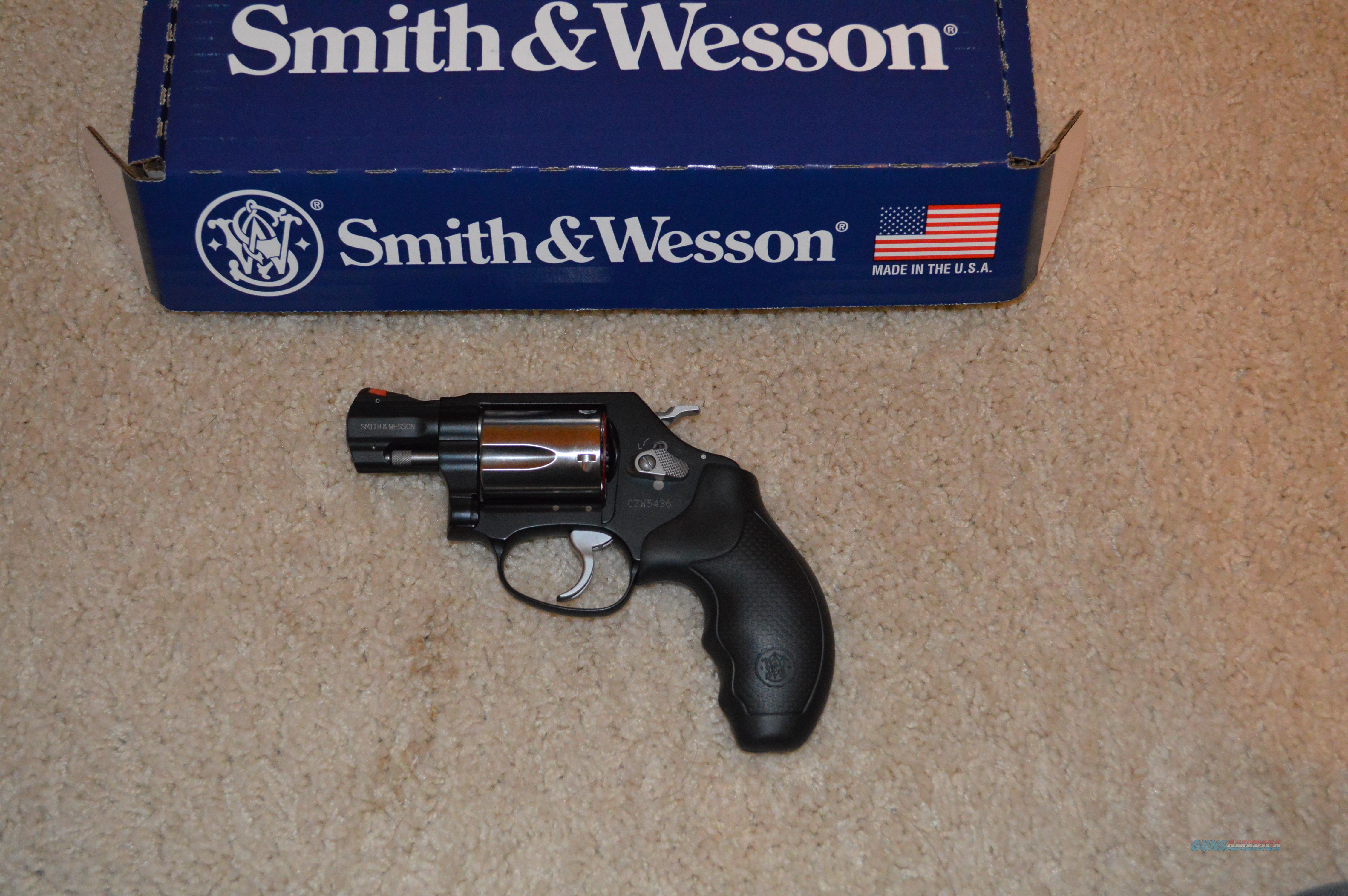 ON SALE! Smith and Wesson M360 357 Magnum FREE SHIP!  Guns > Pistols > Smith & Wesson Revolvers > Pocket Pistols