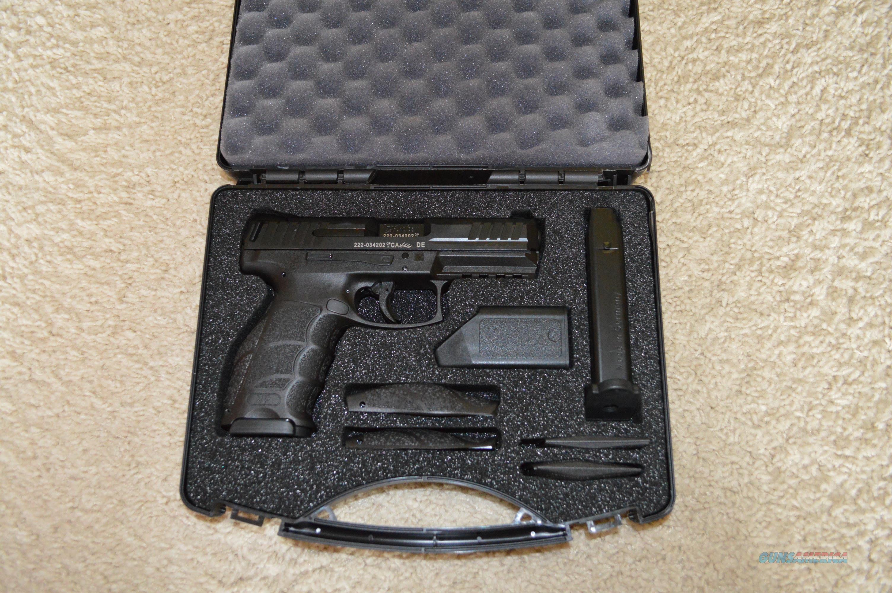 HK VP40 B   Guns > Pistols > Heckler & Koch Pistols > Polymer Frame