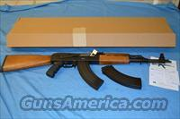 ON SALE! AK-47 Zastava  M70  AK47  Guns > Rifles > AK-47 Rifles (and copies) > Full Stock