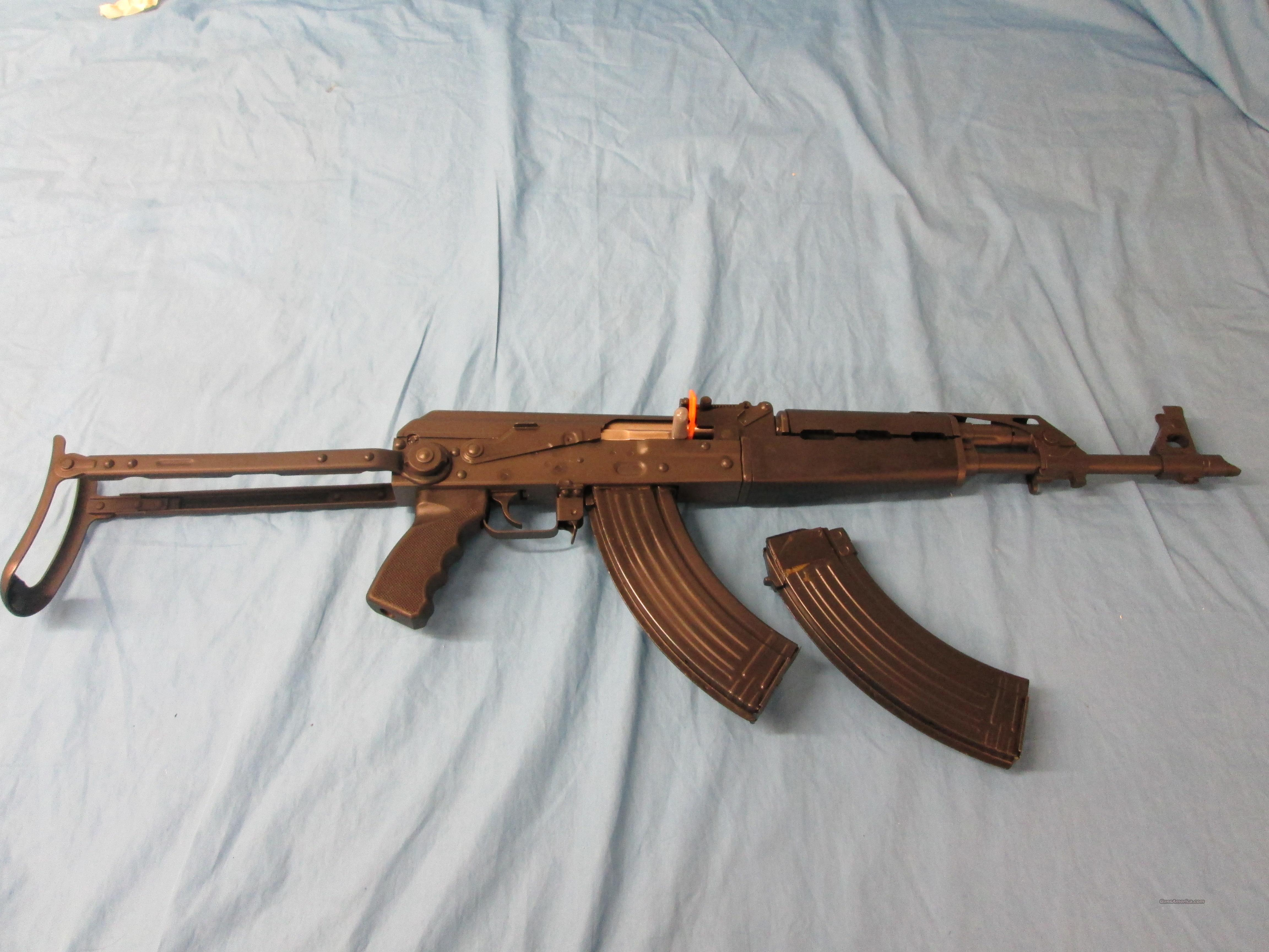 AK-47 YUGO M70 UNDERFOLDER AK47  Guns > Rifles > AK-47 Rifles (and copies) > Folding Stock