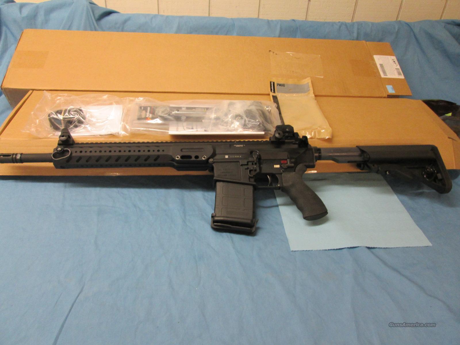 On Sale! LMT MWS 308   Guns > Rifles > AR-15 Rifles - Small Manufacturers > Complete Rifle