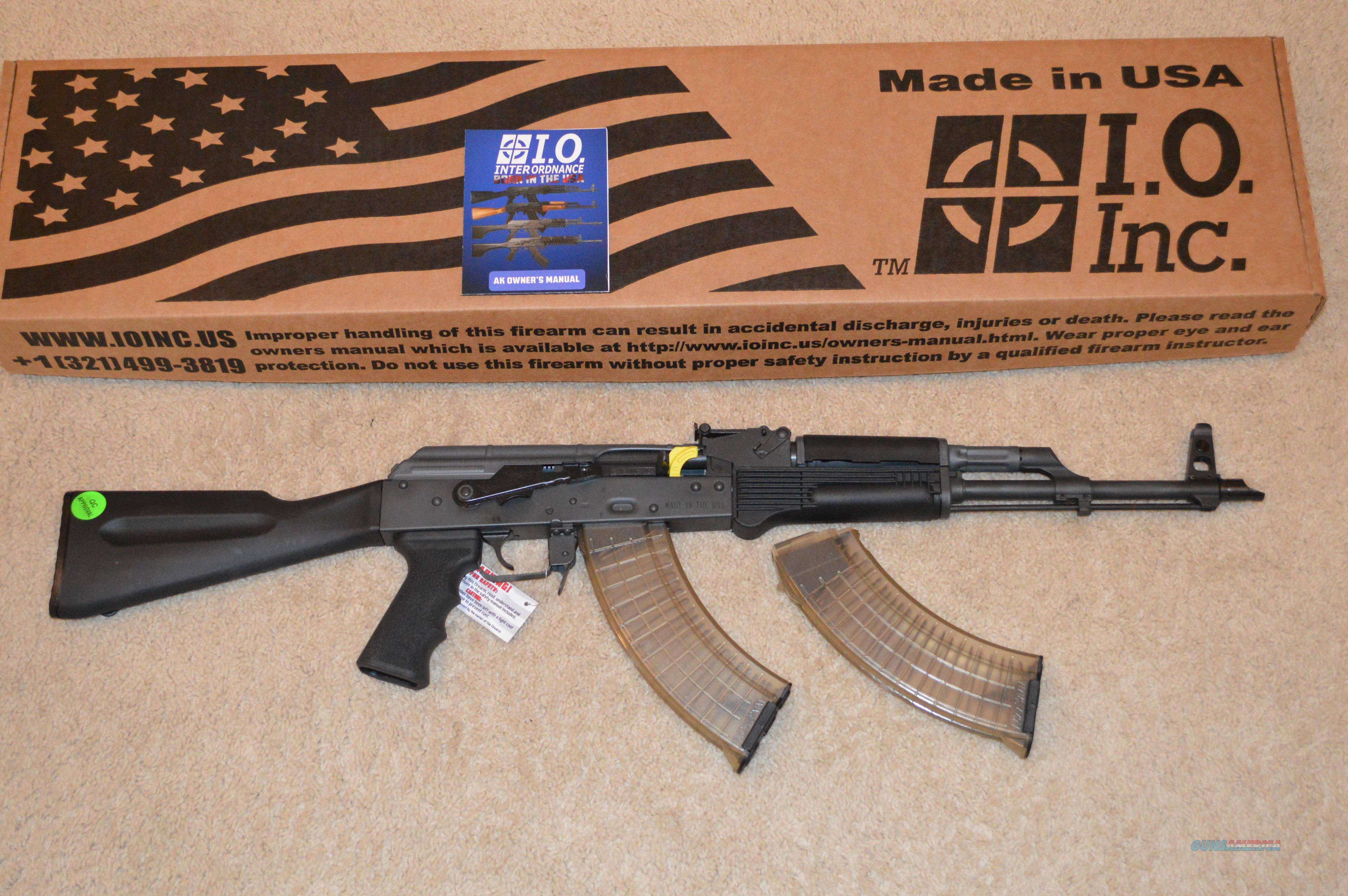 Ak ak 47 for sale by owner -  I O Akm247 Ak 47 Akm 247 Free Ship No Cc Fee