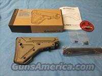 Magpul UBR Stock FDE  Non-Guns > Gun Parts > M16-AR15