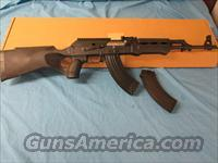 AK47 ZASTAVA AK-47 M92 PAP   Guns > Rifles > AK-47 Rifles (and copies) > Full Stock