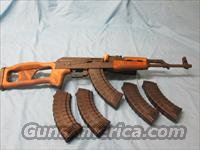 AK-47 WASR DRAGUNOV  Guns > Rifles > AK-47 Rifles (and copies) > Full Stock