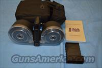 AR-15 KCI 100 Round Drum Mag  Non-Guns > Magazines & Clips > Rifle Magazines > AR-15 Type