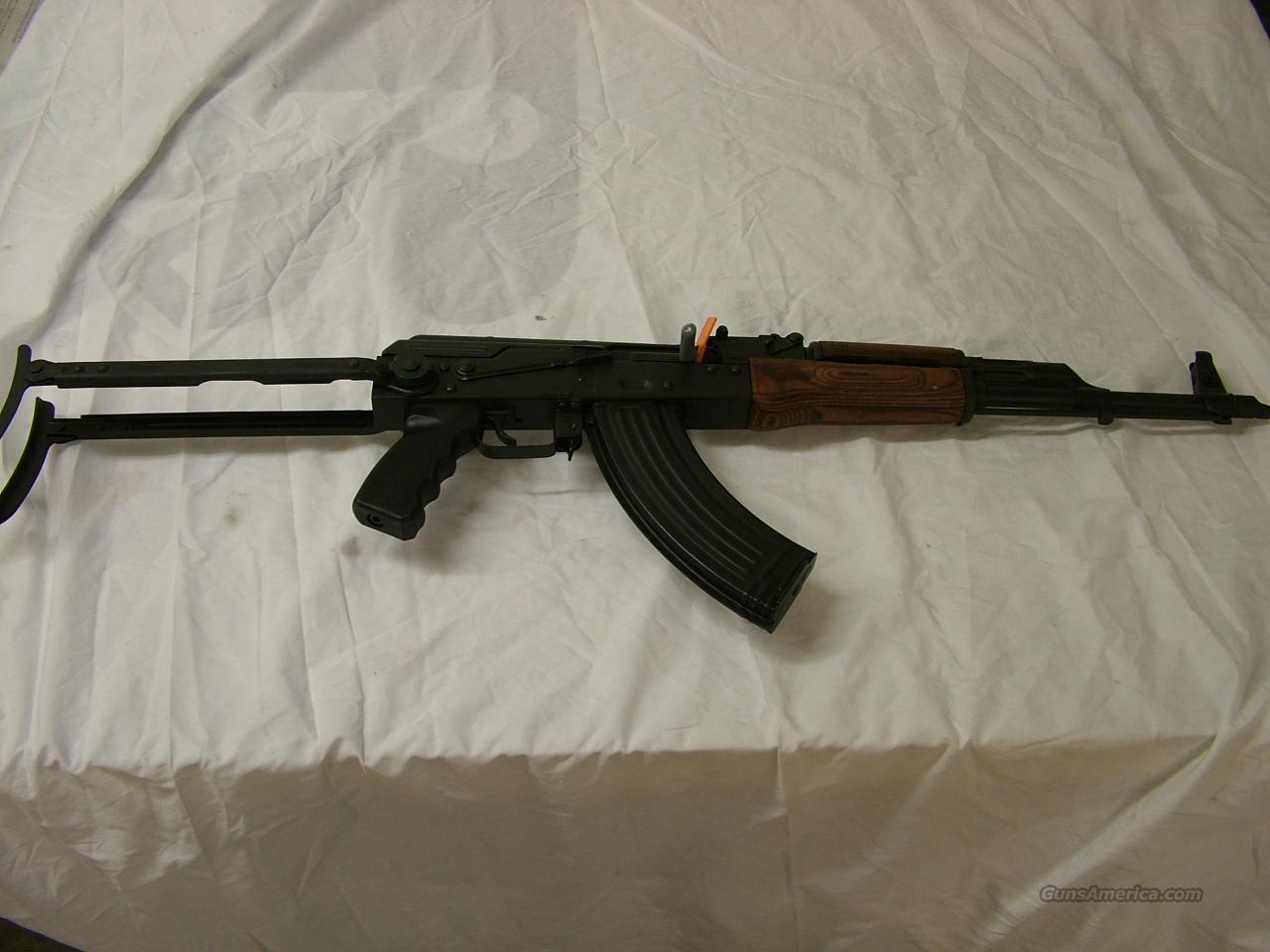 AKMS AK-47 UNDERFOLDER  Guns > Rifles > Century International Arms - Rifles > Rifles