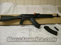 Russian Izhmash Saiga AK-47  Guns > Rifles > AK-47 Rifles (and copies) > Full Stock