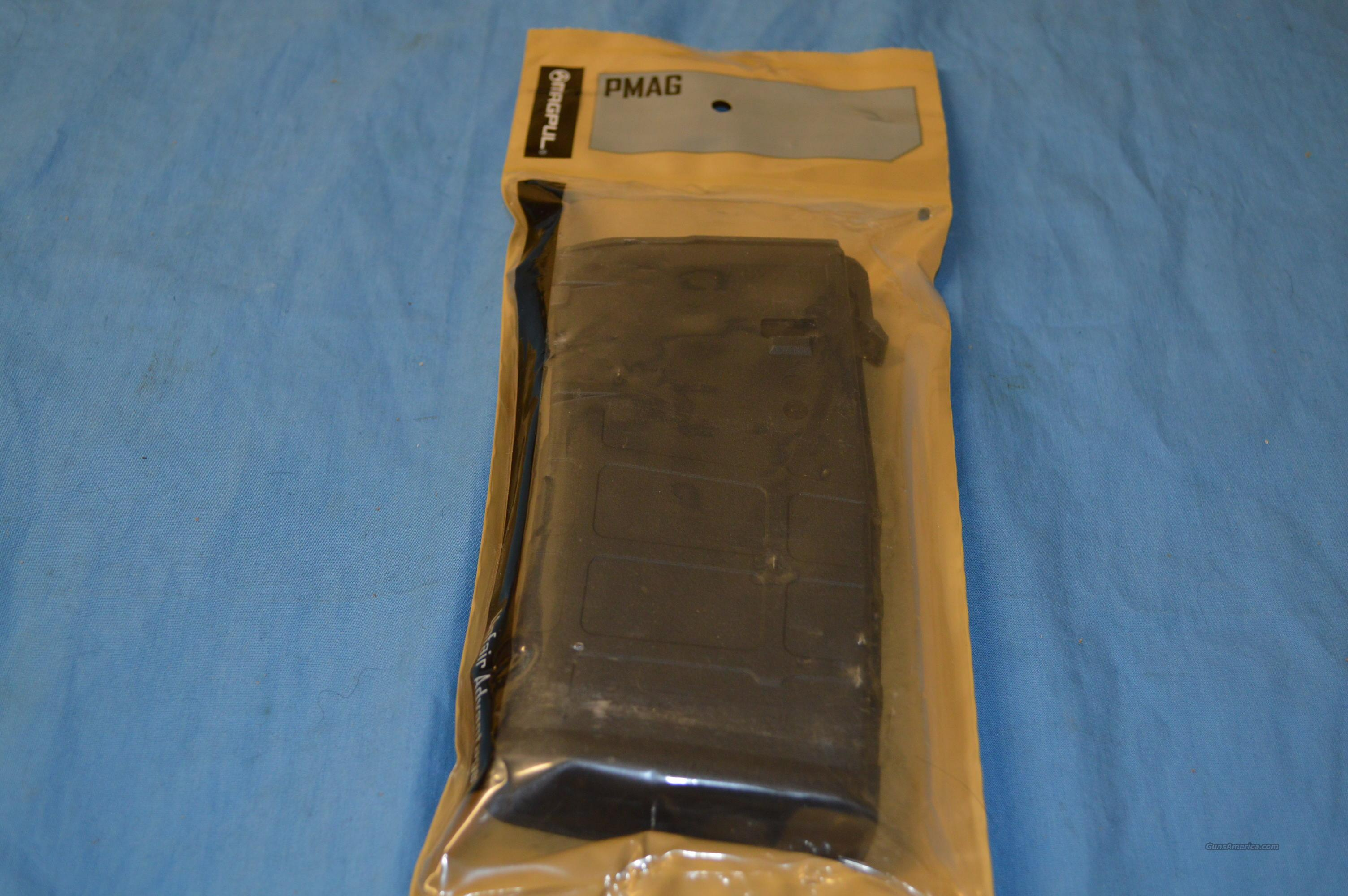 MAGPUL 308 PMAG  Non-Guns > Magazines & Clips > Rifle Magazines > AR-15 Type